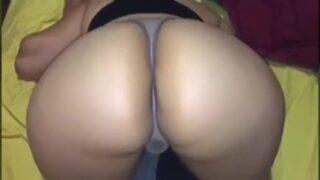 Veneca le encanta el sexo sucio y se graba follando